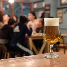 ビア カフェ ブラボー Beer Cafe Bravo!のコース写真