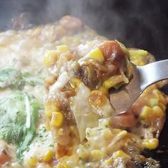ねこバス亭のおすすめ料理1