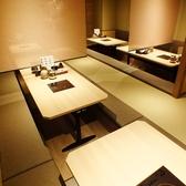 少人数さまのご宴会にもおすすめ!ゆったりお寛ぎ頂けます。京阪枚方市駅近での歓迎会・送別会・歓送迎会などの各種ご宴会は、食べ放題飲み放題プラン充実のしゃぶしゃぶ温野菜におまかせください!