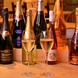 シニアソムリエ厳選のスパークリングワイン