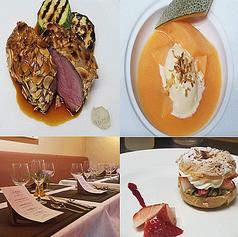 Restaurant Entoutcasの写真