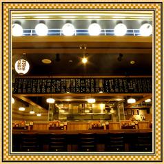 ろばた 焼鳥&串カツ たま アピア店の特集写真