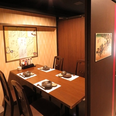 美酒トロ 徳川さんの特集写真