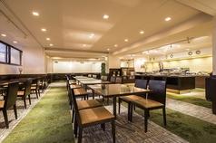 ビュッフェレストラン アリタリアの写真