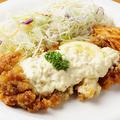 料理メニュー写真宮崎地鶏のチキン南蛮