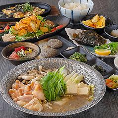 麦とろ自然生物語 阪急空庭ダイニング32番街のおすすめ料理1