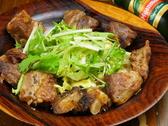 びるまの竪琴のおすすめ料理3