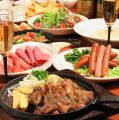 バル&グリル FLAME フレイム 川崎店のおすすめ料理1