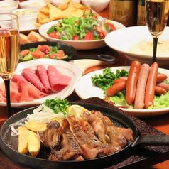 肉バル FLAME フレイム 川崎店のおすすめ料理1