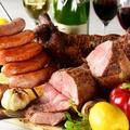 貸切スペース&熟成肉食べ放題 シュラスコダイニング 栄 伏見店のおすすめ料理1