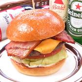 This is the burger ディスイズザバーガーのおすすめ料理2