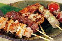 こだわりやま 盛岡駅前店のおすすめ料理1