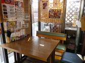 島田製麺食堂の雰囲気2