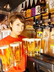 焼肉 牛浪漫 城北本店(1号店)