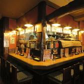 やきとり工房 新杉田店の雰囲気3