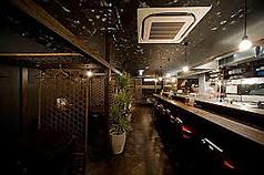 知覧どりの黒焼きと牛もつ鍋の店 紋次郎 前橋店の特集写真