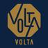 炭火焼とワインの酒場 VOLTA 北新地店のロゴ