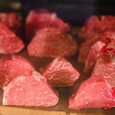 フラミンゴステーキの写真