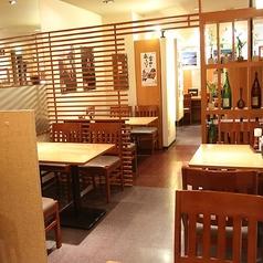 和食飲楽 だいこくや マリエ店の雰囲気1