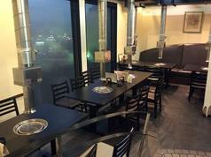 薩摩の牛太 桂店の雰囲気1