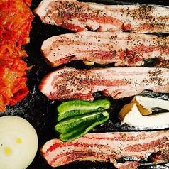 ソウル市場 勝田のおすすめ料理1