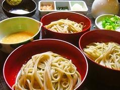 つる亀庵のおすすめ料理1