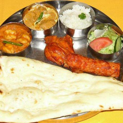 インド料理 シャンカル SHANKAR(...