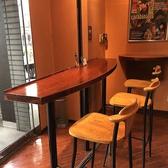 cafe GLOBE 神保町の雰囲気2