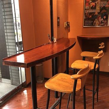 cafe GLOBE グローブ 神保町の雰囲気1
