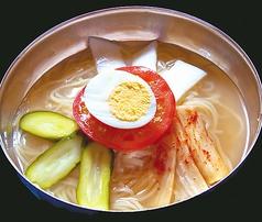 水冷麺(レギュラーサイズ)