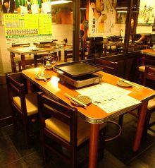鉄板食堂 玉宮大飯店の特集写真