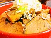 中華そば げっくりかっくりすいようびのおすすめ料理3