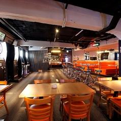 目黒 ダーツスタジオ 貸切パーティースペースの写真