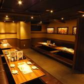 かまどか 上野店の雰囲気3