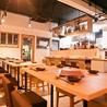 Grill Kitchen WAT 笑人 ワット 国分寺南口のおすすめポイント2