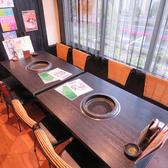 仙台焼肉 楽亭の雰囲気2