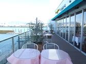 キャナリィ ロウ Cannery Row 広島ボートパーク店の雰囲気3
