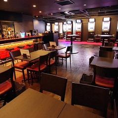 Darts Bar A's 水道橋店の雰囲気1