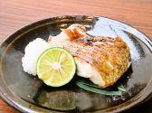 港すしのおすすめ料理2