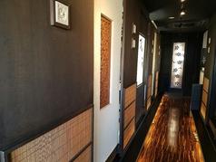 2階は12名用・30名用の堀ごたつ個室がございます。2階貸切で40名様までOK!4000円以上のコースで送迎も致します。