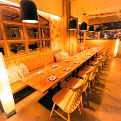 イタリアン肉バル GB ジービー 八王子店のコース写真