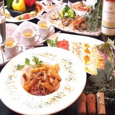 フェリーチェ リュウ Felice Ryuのおすすめ料理1