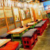 赤まる 横川店の雰囲気2
