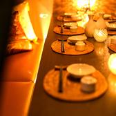 【6~8名】テーブル