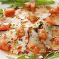 料理メニュー写真◆産地直送!!鮮魚のカルパッチョ◆