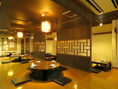 上海台所SAKABAの特集写真