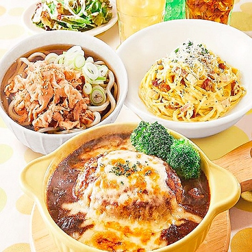 コート・ダジュール 勝田台店のおすすめ料理1