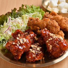 KOREAN DINING BIN'sの特集写真