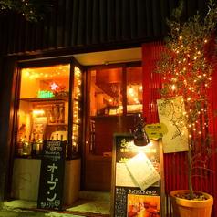 ガレットバン garret vin 中野店の写真