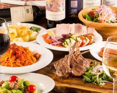 ワイン食堂 PASTARSの写真